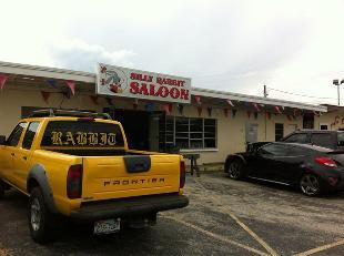 Silly Rabbit Saloon
