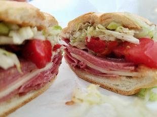 Puccio's New York Deli