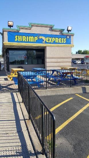 Shrimp Express 11