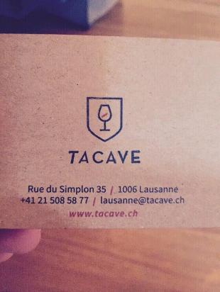 Ta Cave