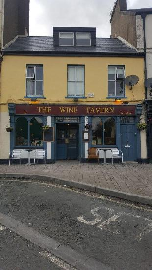 St Lukes Wine Tavern
