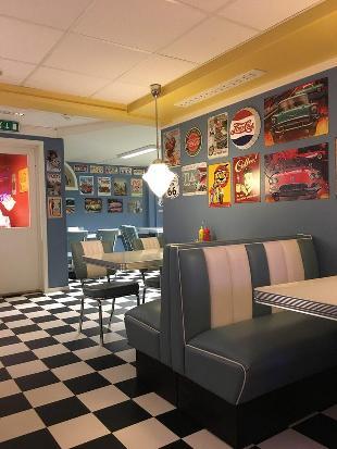 Freddy's Diner