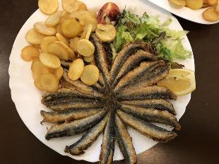 Alim Fisch Imbiss