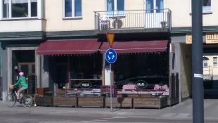 Kalas Restaurang & Bar