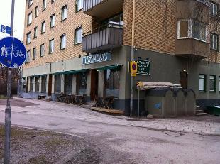 Luthagens Kitchen & Bar