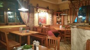 Restaurant Karl-Wirt