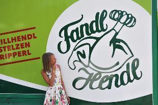 Fandl Hendl Grill