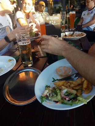 Fürstenberg Irish Pub