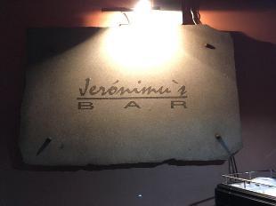 Jerónimus Bar