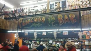 Pancho's Bar