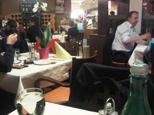 JÖRGs Restaurant