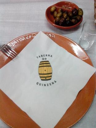 Taberna do Quinzena
