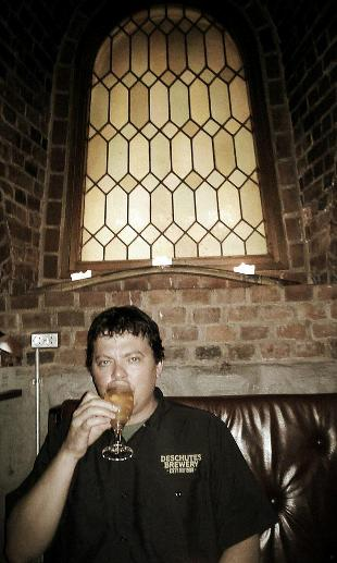 Schouskjelleren Mikrobryggeri (Schous Brewery)