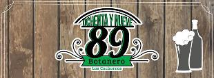 89 Botanero