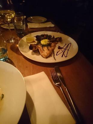 Seafood Bar @ Kirwan's