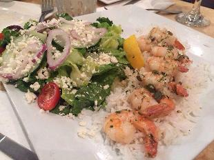 Yamas Mediterranean Cuisine