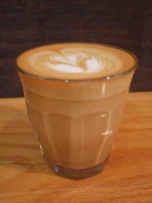 Pourquoi Pas Espresso Bar