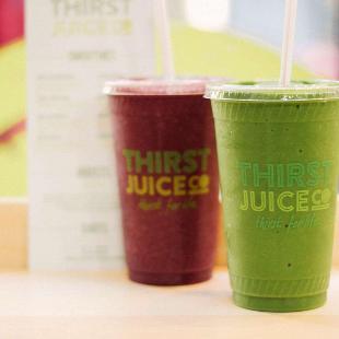 Thirst Juice Co.