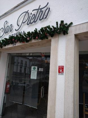 Pizzeria San Pietro