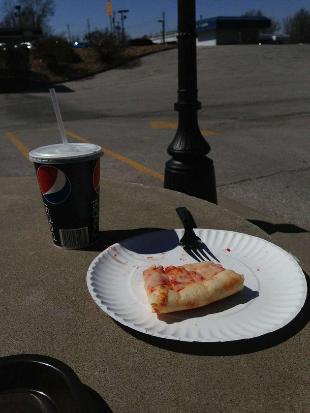 Original Pizza