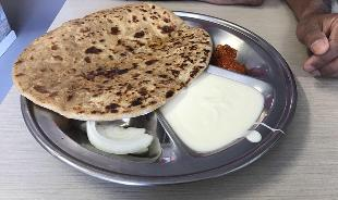 Mithaiwala