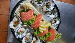 Sushi Bar Rashai