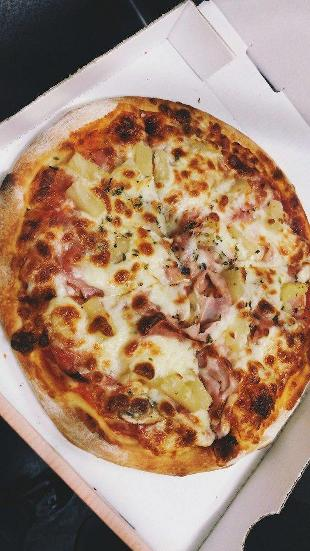 Nando's Pizza Uno