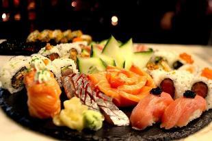 Tawa Sushi