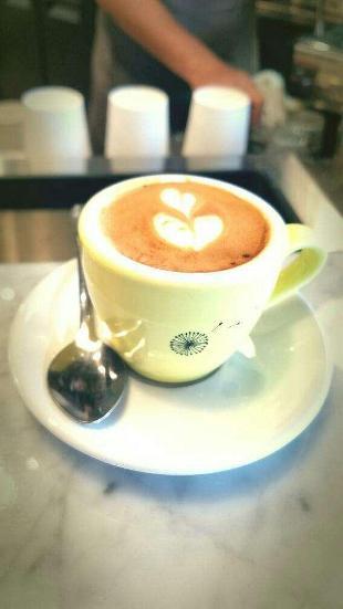 Dandelion Cafe