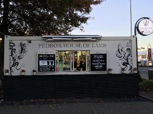 Pedro's House of Lamb