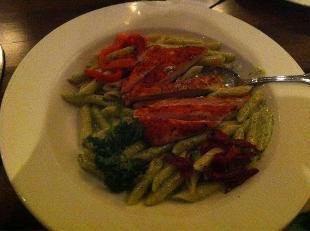 CHIANTI GRILL Italian Restaurant