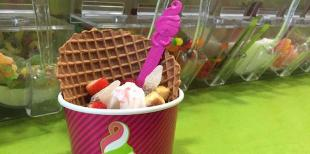 Menchie's Lonsdale