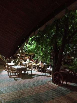 Baba ÇInar Restaurant