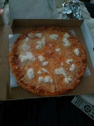 Besa's Pizza