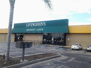 Livingston's Amusement Center