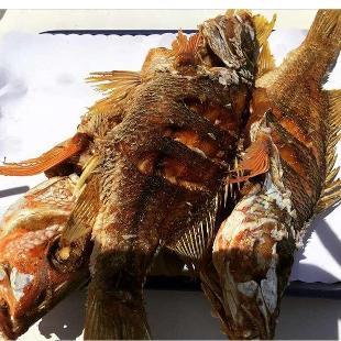 San Pedro Fish Market and Restaurant
