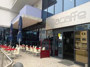 VillaCaffe bar