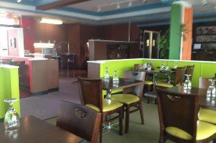 Agni Indian Kitchen & Bar