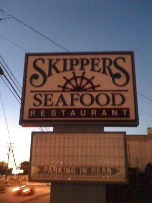 Skippers Seafood