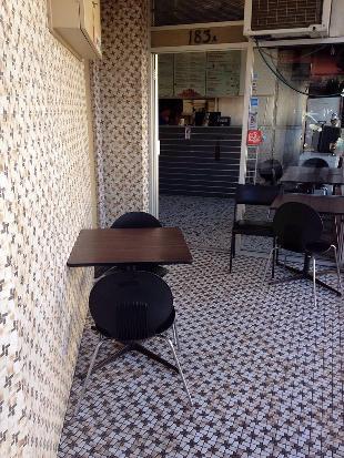 Roberta's Pizzeria