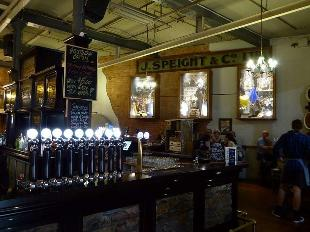 Speight's Ale House
