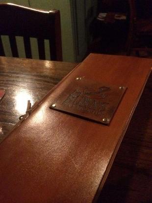 The Burns Pub
