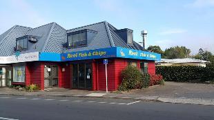 Reel Fish & Chips