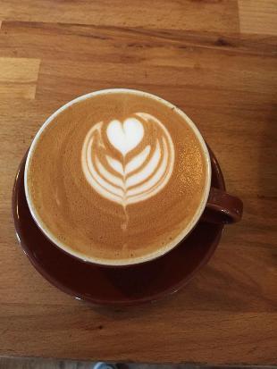 King Street Coffee