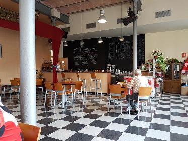 Cafeteria El Coro In Sarrià De Dalt Restaurant Menu And