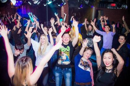 Ночные клубы улан удэ партизан ночные клубы луганска сахар