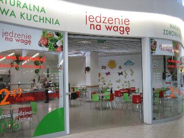 Naturalna Zdrowa Kuchnia Restaurant Rzeszow Aleja Powstancow Warszawy 13 Restaurant Reviews
