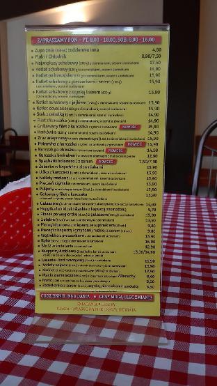 Kuchnia Polska Bar Restauracja Catering Pila Restaurant Reviews