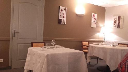 La Table Des Delices Restaurant Grignan 50 Le Bessas Menu Du
