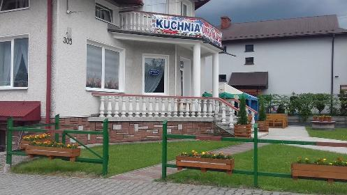Kuchnia Ukrainska Nowy Sacz Restaurant Reviews